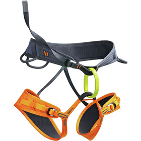 Edelrid Wing - M gris/orange